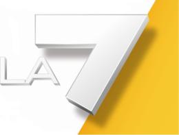 La7 – L'aria che tira