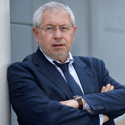 Sottosegretario Pier Paolo Baretta