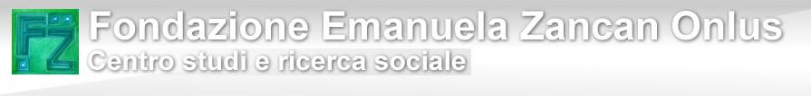 Fondazione Emanuela Zancan