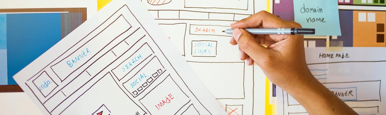 web content editor